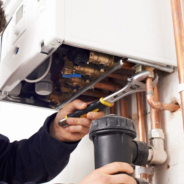 essex boiler repairs